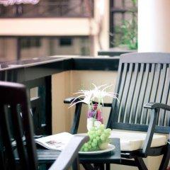 Отель Phu Thinh Boutique Resort & Spa 4* Полулюкс с различными типами кроватей фото 5