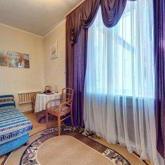 Гостиница Александрия 3* Люкс с разными типами кроватей фото 14