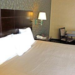 Отель Crystal Inn Suites & Spas 2* Стандартный номер с различными типами кроватей фото 16