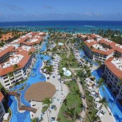 Отель Majestic Mirage Punta Cana All Suites, All Inclusive пляж фото 2