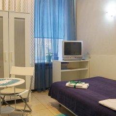 Класс Отель 2* Стандартный номер с различными типами кроватей фото 8