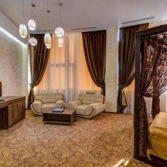 Гостиница Хан-Чинар 3* Улучшенный номер фото 3