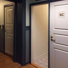 Отель Cochs Pensjonat 2* Стандартный номер с различными типами кроватей (общая ванная комната)