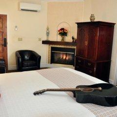 Отель The Eagle Inn 3* Номер Делюкс с различными типами кроватей фото 11