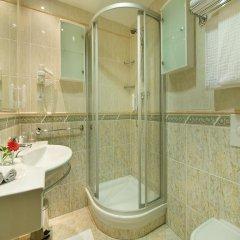 Отель Ramada by Wyndham Prague City Centre 4* Стандартный номер с различными типами кроватей фото 3