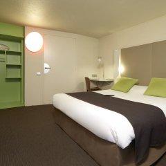 Отель Kyriad PARIS NORD Ecouen La Croix Verte комната для гостей фото 2