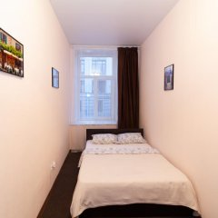 Мини-отель 6 комнат Стандартный номер с различными типами кроватей фото 4