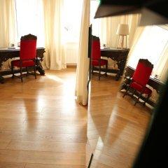 Отель Drei Raben Германия, Нюрнберг - отзывы, цены и фото номеров - забронировать отель Drei Raben онлайн балкон