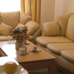 Отель SB Rentals Apartments in Royal Dreams Complex Болгария, Солнечный берег - отзывы, цены и фото номеров - забронировать отель SB Rentals Apartments in Royal Dreams Complex онлайн комната для гостей фото 2