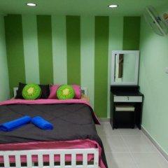 Отель Green House Hostel Таиланд, Бангкок - отзывы, цены и фото номеров - забронировать отель Green House Hostel онлайн фитнесс-зал