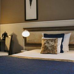 Hotel Jägerhorn 3* Стандартный номер разные типы кроватей фото 3