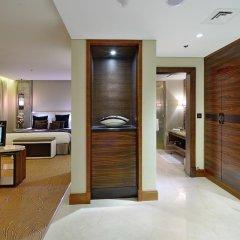 Millennium Plaza Hotel 5* Представительский люкс с различными типами кроватей фото 3