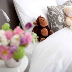 Гостиница Mercure Арбат Москва 4* Стандартный номер с двуспальной кроватью фото 3
