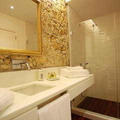 Апартаменты 54 Santa Catarina Apartments ванная фото 2