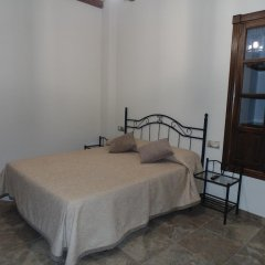 Отель Posada de Momo комната для гостей