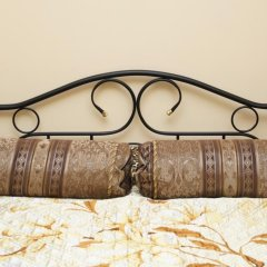 Апартаменты Nevskiy Air Inn 3* Студия с различными типами кроватей фото 25