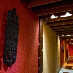 Hotel Jardin Savana Dakar 3* Стандартный номер с различными типами кроватей фото 2