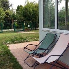 Отель Casa Vacanze Riviera del Brenta Италия, Доло - отзывы, цены и фото номеров - забронировать отель Casa Vacanze Riviera del Brenta онлайн бассейн