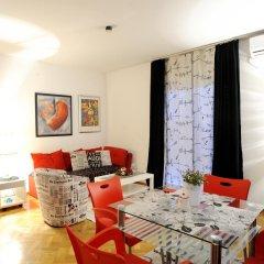 Апартаменты Gold Apartments Белград в номере фото 2