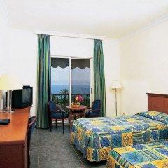 Отель Dead Sea Spa Hotel Иордания, Сваймех - отзывы, цены и фото номеров - забронировать отель Dead Sea Spa Hotel онлайн комната для гостей фото 2