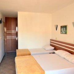 Sun Maris City Турция, Мармарис - отзывы, цены и фото номеров - забронировать отель Sun Maris City онлайн комната для гостей фото 2