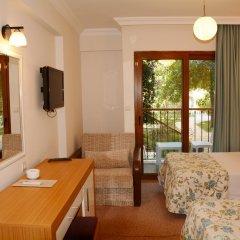 Perdikia Hill 3* Вилла с различными типами кроватей фото 3