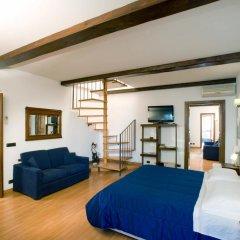 Отель Torripa Resort 3* Стандартный номер с различными типами кроватей фото 9