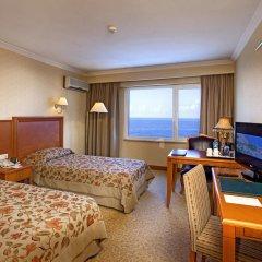 Hotel New Jasmin 4* Стандартный номер с различными типами кроватей