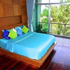 Отель Eva Villa Rawai 3 bedrooms Private Pool детские мероприятия