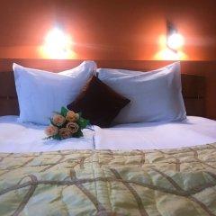 Отель Ikonomov Spa комната для гостей