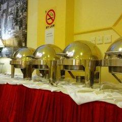 Deebaj Al Khabisi Plaza Hotel питание фото 3
