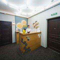 Гостиница Beehive Hotel Odessa Украина, Одесса - 1 отзыв об отеле, цены и фото номеров - забронировать гостиницу Beehive Hotel Odessa онлайн интерьер отеля фото 2