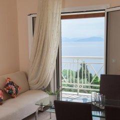 Апартаменты Brentanos Apartments ~ A ~ View of Paradise Семейные апартаменты с двуспальной кроватью фото 13
