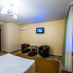 Мини-Отель Керчь Улучшенный номер разные типы кроватей