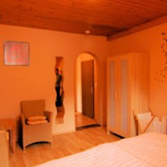 Hotel Pension Dorfschänke сауна