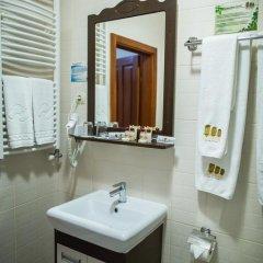 Гостиница Bogolvar Eco Resort & Spa 3* Люкс Премиум с различными типами кроватей фото 13