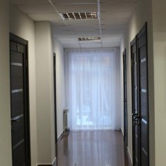 Hotel Baikal интерьер отеля фото 3