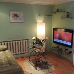 Апартаменты Apartment Exclusive Минск комната для гостей