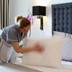 Aquila Atlantis Hotel 5* Номер Комфорт с различными типами кроватей фото 4