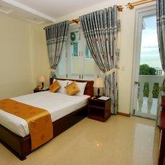 Chau Loan Hotel Nha Trang 3* Улучшенный номер с различными типами кроватей фото 2