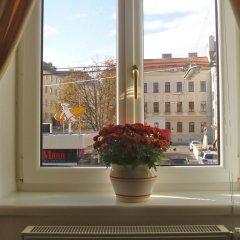 Отель Sonnberg Appartements балкон