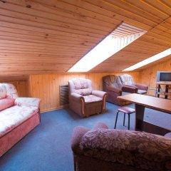 Гостиница Алмаз Стандартный семейный номер с двуспальной кроватью фото 13