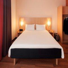 Отель ibis Nuernberg Altstadt комната для гостей фото 4