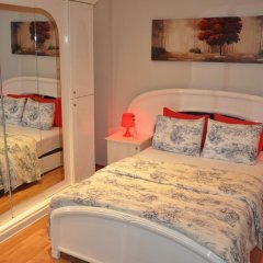 Fuar Ev Taksim Galata Апартаменты с различными типами кроватей фото 4