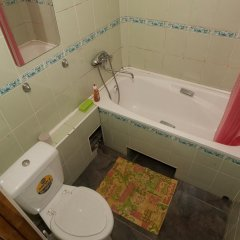 Гостиница Эдем на Красноярском рабочем Апартаменты Эконом с различными типами кроватей фото 2