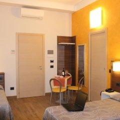 Отель House Beatrice Milano Номер Комфорт с различными типами кроватей фото 5