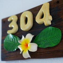Отель 99 Voyage Patong удобства в номере