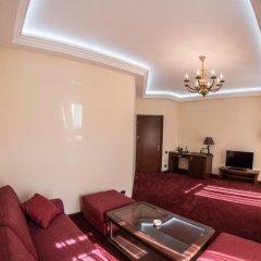 Отель Элегант(Цахкадзор) 4* Номер Делюкс разные типы кроватей фото 5