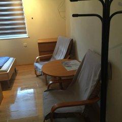 Отель Tanie Pokoje Blisko Lotniska Польша, Познань - отзывы, цены и фото номеров - забронировать отель Tanie Pokoje Blisko Lotniska онлайн балкон