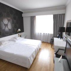 Hotel Aurora 4* Стандартный номер фото 8